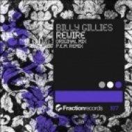 Billy Gillies - Rewire  (Original Mix)