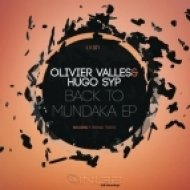 Olivier Valles, Hugo Syp - Desert World  (Original Mix)