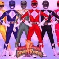 SAYMYNAME  -  Power Rangers Theme Song  ()