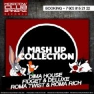 Ritmo Playaz vs. Alex Moreno - Sunshine  (DIMA HOUSE vs. FIDGET & DELUXE vs. ROMA TWIST & ROMA RICH Mash Up)