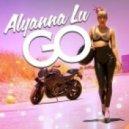 Alyanna Lu feat Clauddiu En and DJ Fredi - Go  (Extended Version)