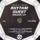 Dwin vs. Rhythm Quest - Closer To All Your Dreams ()