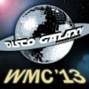 Discogalaxy, Mr. Vasovski - Darlin  (Mr. Vasovski Remix)