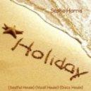 Sasha Harris - Holiday ()