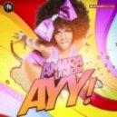 Amara La Negra - Ayy  (Miami Club Mix)