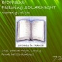 BIONIQUE feat. SOLARNIGHT - Heavenly Delight  (Frank Dattilo\'s \'Tribute To Pally\' Remix)