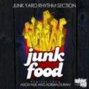Junk Yard Rhythm Section - Puddin\'  (Original Mix)