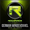 German Windevoxhel - Rock Da House  (Original Mix)