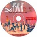 Bastille feat Eddie Mono - Pompeii  (Dmitriy Makkeno Mash-Up)