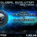 The Monitorz - Forgotten Music  (Original mix)