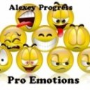 Alexey Progress - Pro Emotions vol.26 ()