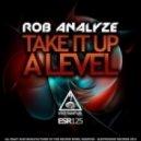 Rob Analyze - Take It Up A Level  (Original mix)