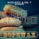 Reelsoul, Mr. V  -  The Tribute   (Main Mix)