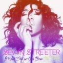 Sevyn Streeter, Chris Brown - It Won\'t Stop  (Julian Calor Remix)