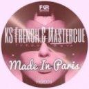 Mastercue - Gimme Your Love  (Original mix)