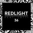Redlight - Anything  (Original Mix)