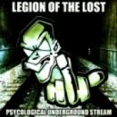 Legion Of The Lost - Away  (Original Mix)