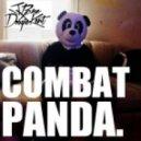 Jbre x Dougie Kent - Combat Panda  (Original Mix)