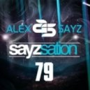 Alex Sayz Feat. Kristin Amparo - Something Going On  (Original Mix)
