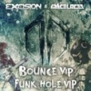 Excision & Space Laces - Destroid 7 Bounce  VIP (VIP)