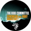 The Ride Committee Feat. Roxy - Synthetic  (Manny Ward Remix)