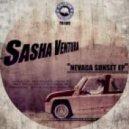 Sasha Ventura - Nevada Sunset  (Original Mix)