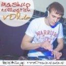 Zedd feat. Hayley Williams vs. Massive Vibes - Stay The Night  (Dj Michael Fresh Mashup)