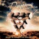 Flex Cop feat Cari Golden - Dangerous   (Original Mix)