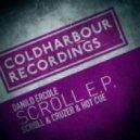 Danilo Ercole - Cruzer  (Original Mix)