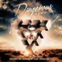 Flex Cop - Dangerous feat. Cari Golden  (Dub Version)