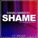 Daniel Harrison - Shame  (Dave Kurtis Club Edit)