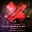 Barbarus - Hold On (Virtual Religion) (Remastering 2014) (Original Mix - Remastering 2014)