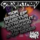 Calvertron - 50K  (Traced Remix)