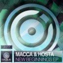 Macca, Hosta & Jodi - Nothing To Prove  (Original mix)