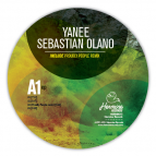 Yanee, Sebastian Olana - A2 (Original Mix)