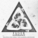 F U S E R - Ignorance  (Radio Edit)