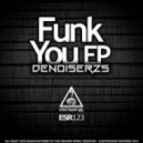 Denoiserzs - Grass Smoker  (Original Mix)