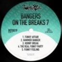 DJ TWISTER aka VINYL CAT - Funky Feeling  (Original mix)