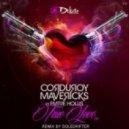 Corduroy Mavericks, EmTre - True Love  (Soledrifter Remix)