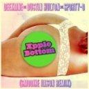 Deekline x Dustin Hulton x Sporty-O - Apple Bottom  (Smookie Illson Remix)