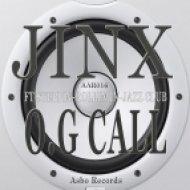 Jinx - Steppin  (Original Mix)