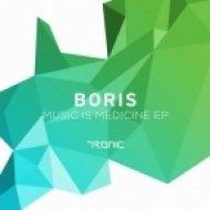 DJ Boris - You Know  (Original mix)