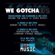 Mackadena, MC Random & MC Fats - Around The World (A Sides Remix) (Original mix)