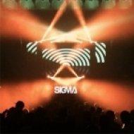 Sigma - Devine  (Original mix)