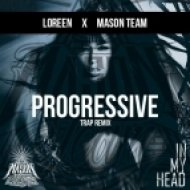 Loreen x Promise Land - In My Head  (Mason Team Remix)