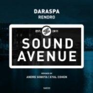 Daraspa - Rendro  (Andre Sobota Remix)