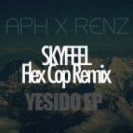 A Purple Heart & Renz - Skyfeel  (Flex Cop Remix)