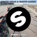 Dimitri Vegas & Like Mike, Martin Garrix - Tremor  (Original Mix)