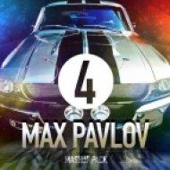Deep Purple - Smoke On The Water  (Max Pavlov Mash-Up)