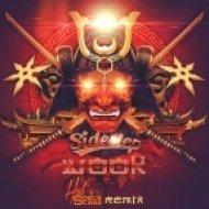Sidestep  - Wook   (HAL-V & SpaceCase Remix)